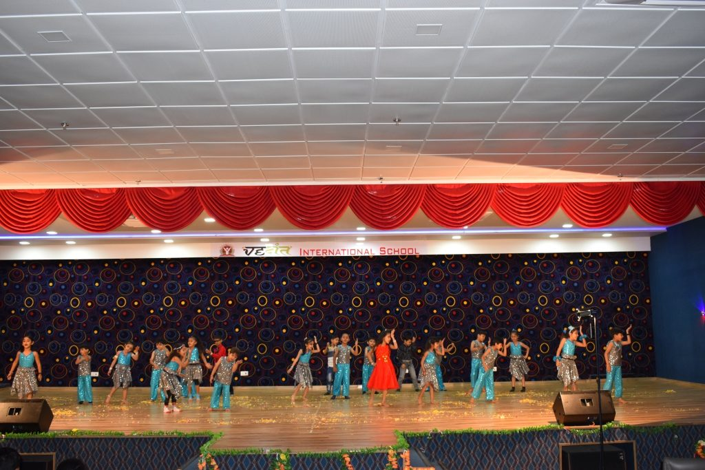 Annual function Celebration