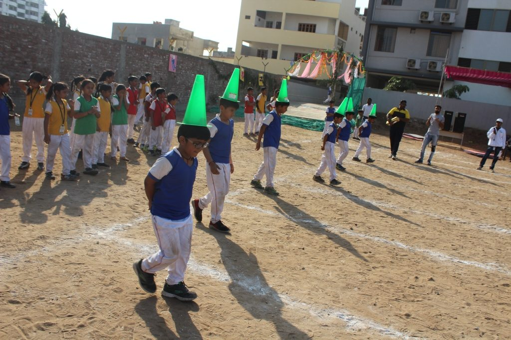 Sports Day Celebration