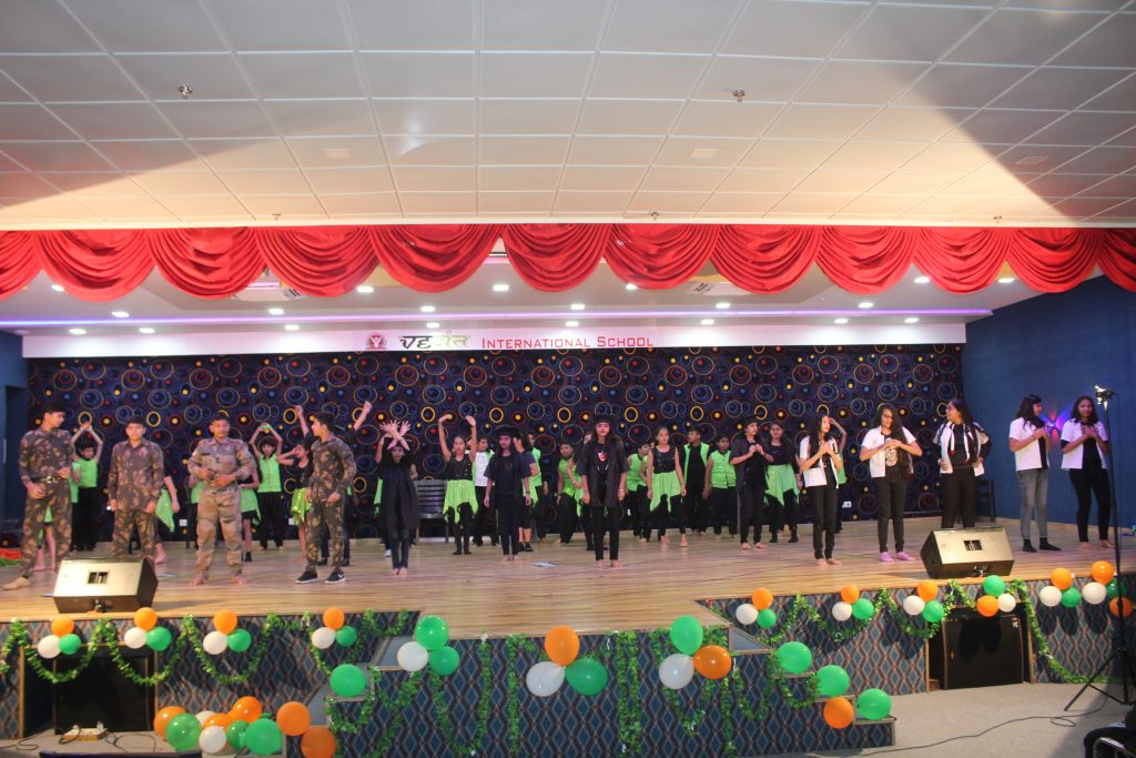 ANNUAL FUNCTION 2019-20